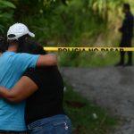 Isaías de Jesús Castro Quintanilla, agricultor y socio de la cooperativa Las Ventanas, en Apopa, fue asesinado ayer al parecer a manos de pandilleros de la MS. Foto EDH / Jaime Anaya.