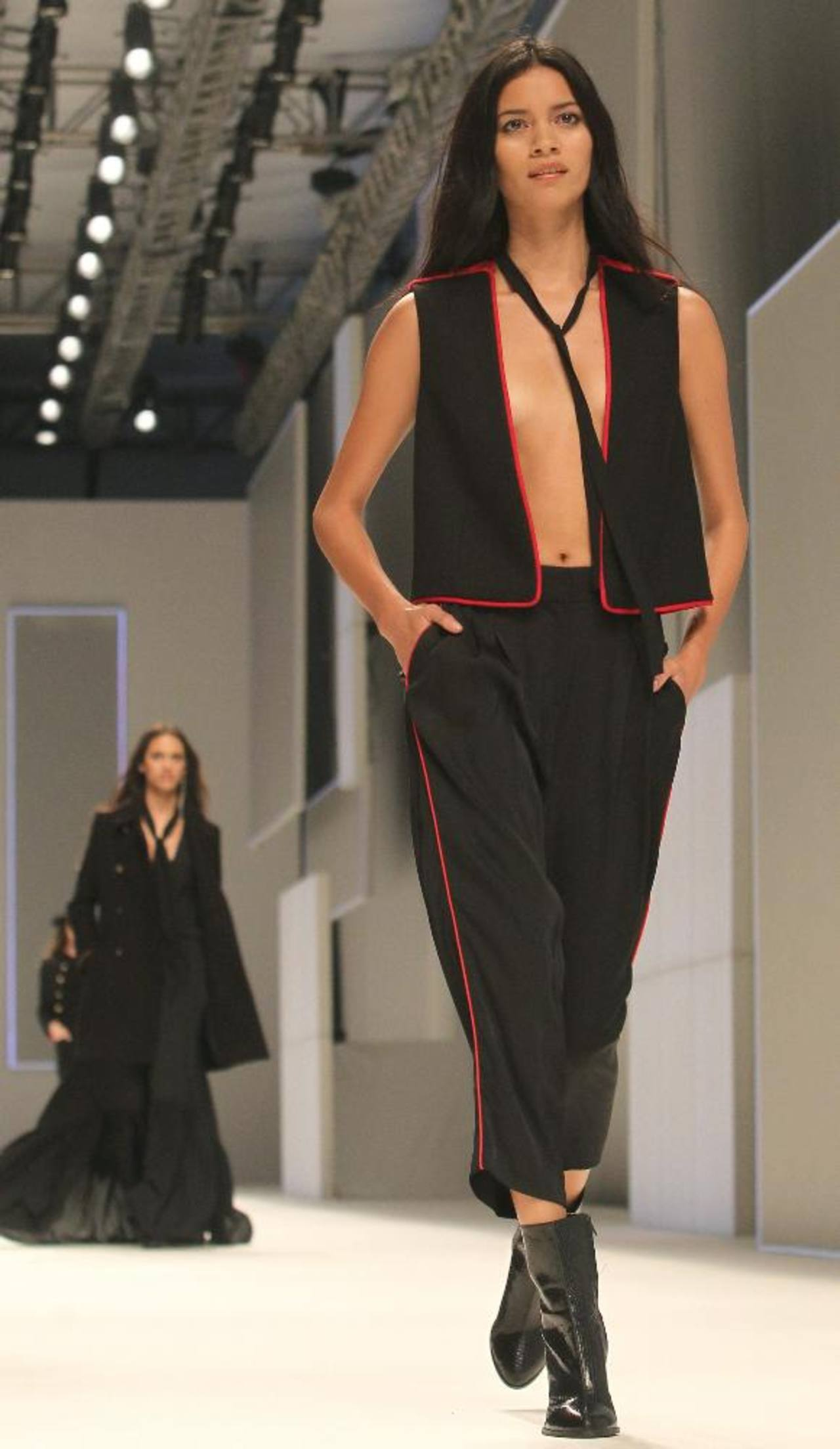 Modelo matemático indica si la persona va a la moda