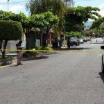 Dos agentes policiales fueron atacados por presuntos pandilleros afuera del Juzgado de Paz de Mejicanos. También hubo tres reos heridos.