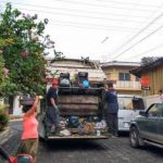 La iniciativa de la municipalidad busca reducir la generación de basura a través del reciclaje. foto edh / insy mendoza