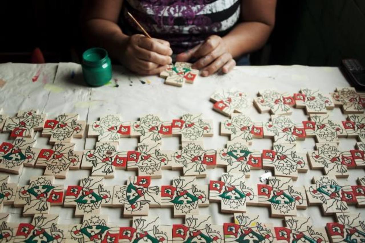 La producción ha sido ovacionada en festivales foráneos por su temática positiva sobre El Salvador. Foto EDH /Cortesía
