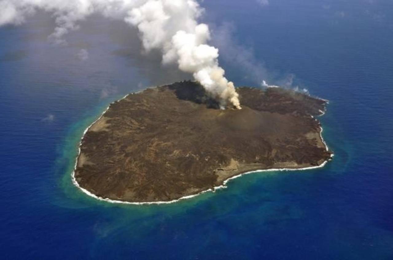 Chile está dispuesto a sacarle provecho a su actividad volcánica. Construirá una central geotérmica situada en Antofagasta.