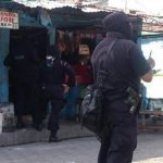 Un hombre y su hermana fueron asesinados en una tienda de la comunidad Quiñónez, en San Salvador.