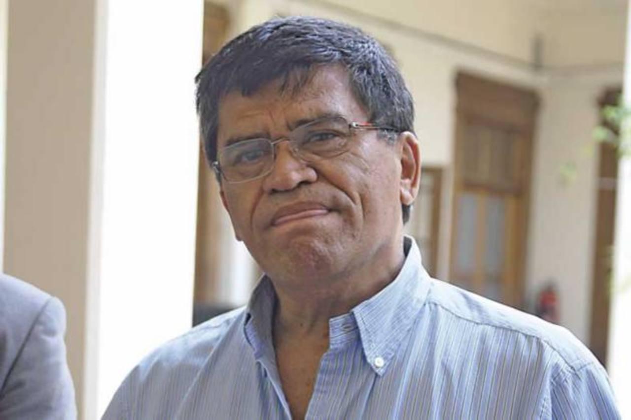 Alcalde de Chinautla, Arnoldo Medrano, enfrenta unas 31 denuncias judiciales.