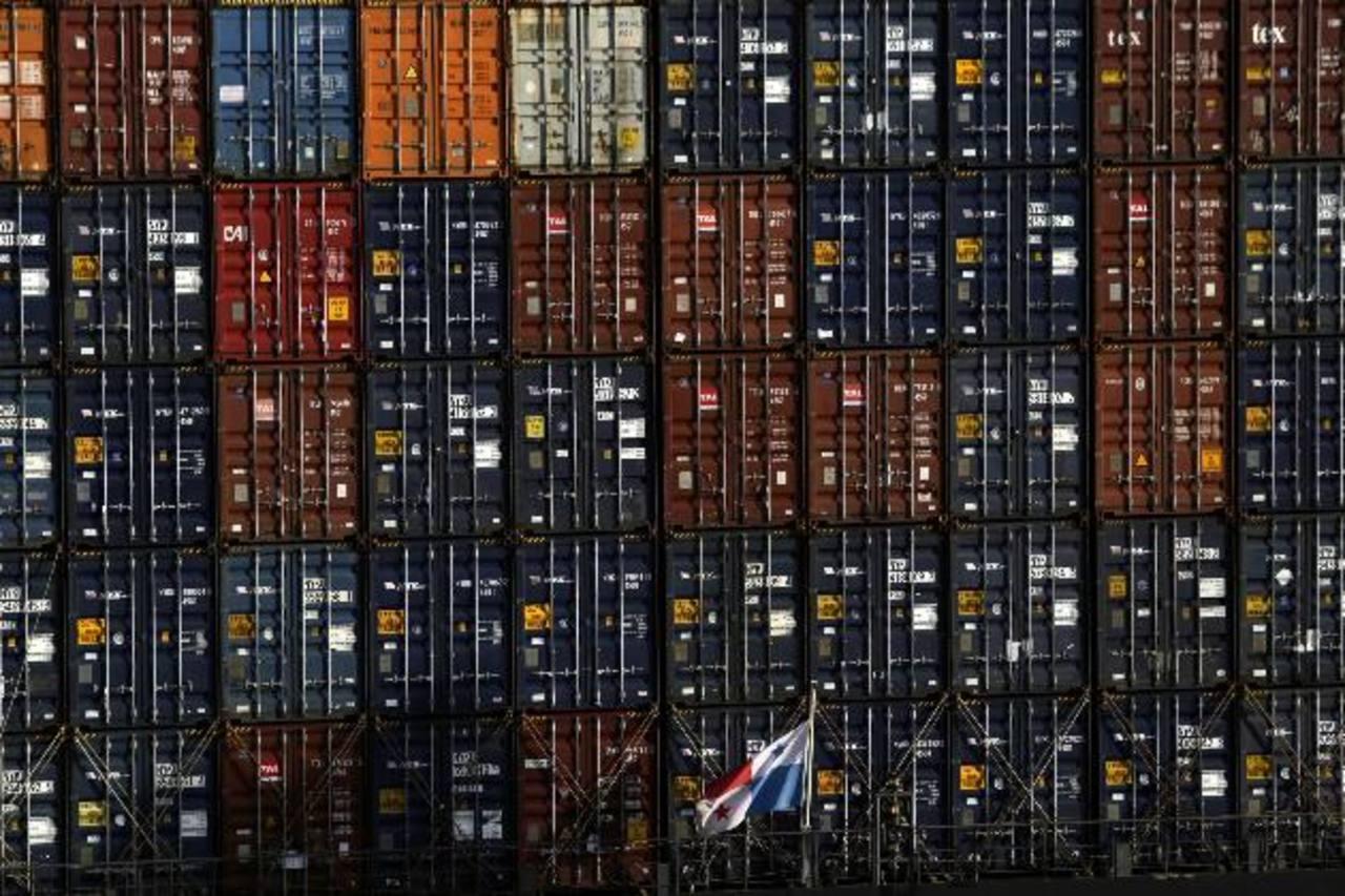 En materia portuaria, Panamá es líder en la región.