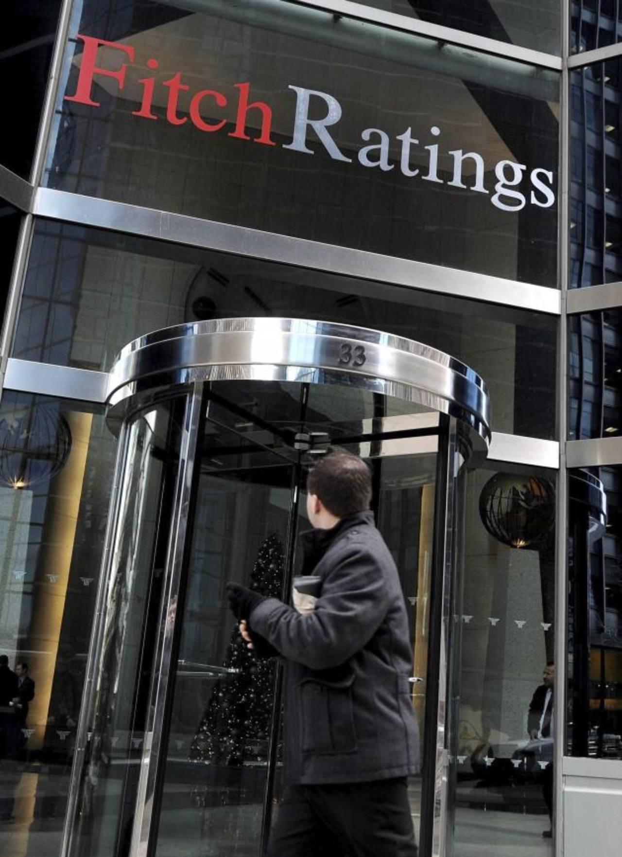 Fitch Ratings fue galardonada en Miami, EE. UU.