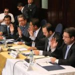 Comisión parlamentaria recomienda retirar inmunidad a presidente de Guatemala