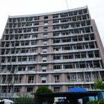 El Bloom es el único hospital público para niños con atención de tercer nivel.
