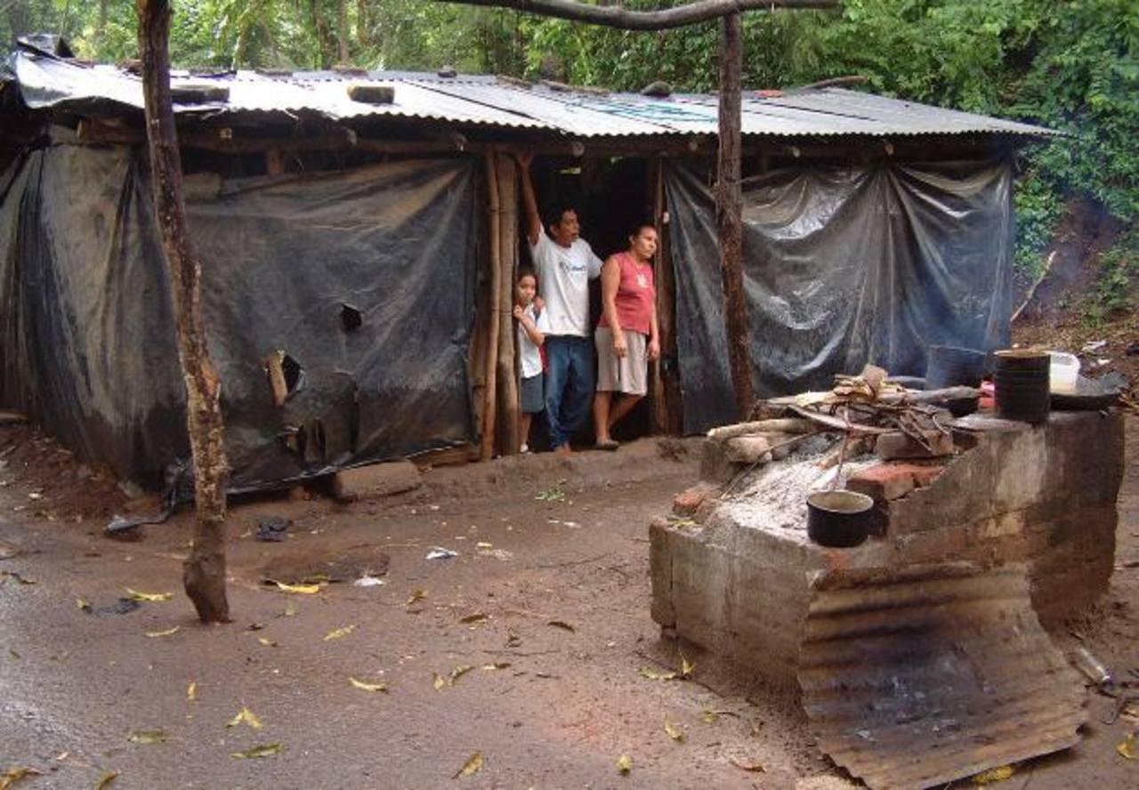 Centroamérica aun enfrenta retos para superar el hambre. foto edh /archivo