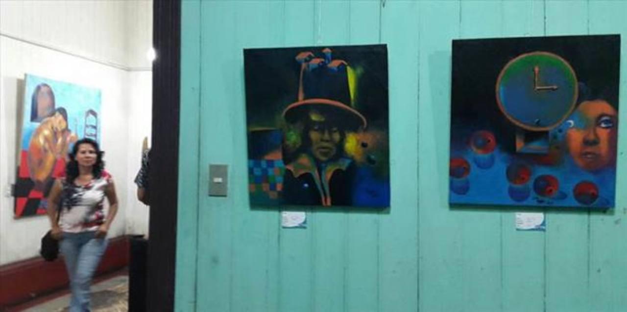 Exposición Visiones y Expresiones llega al Centro de Arte Hermanos Aguilar