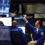 La Bolsa de Nueva York reanuda todas sus operaciones