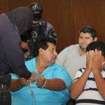 La audiencia de ayer fue suspendida porque el representante de la Fiscalía estaba enfermo. Foto EDH / Archivo