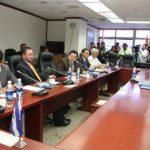 Asamblea acuerda reelegir a Armando Pineda en la CSJ