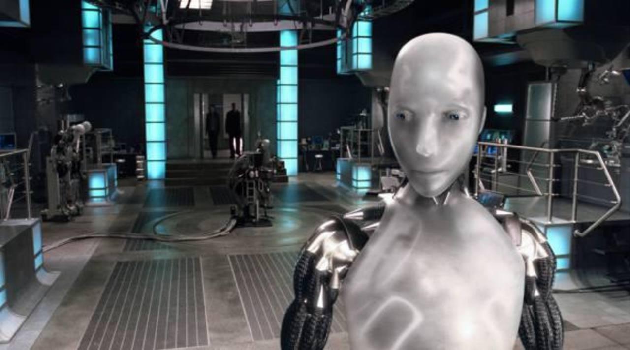 Un ingeniero de SRI pronostica que en el plazo de unos cinco años será común ver robots sirviendo comida o bebida.