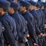 Formación policial