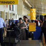 Las aerolíneas cambian las reglas a partir de abril, sobre el equipaje de aparatos electrónicos.
