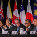 Acuerdan crear el TPP,  el mayor bloque comercial del mundo
