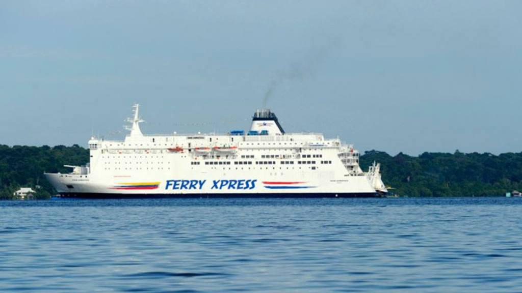 El nuevo servicio de ferry entre Costa Rica y El Salvador iniciará en enero de 2016.