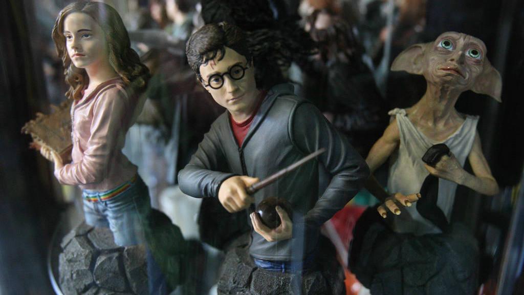 Un museo dedicado a Harry Potter, el sueño cumplido de un mexicano