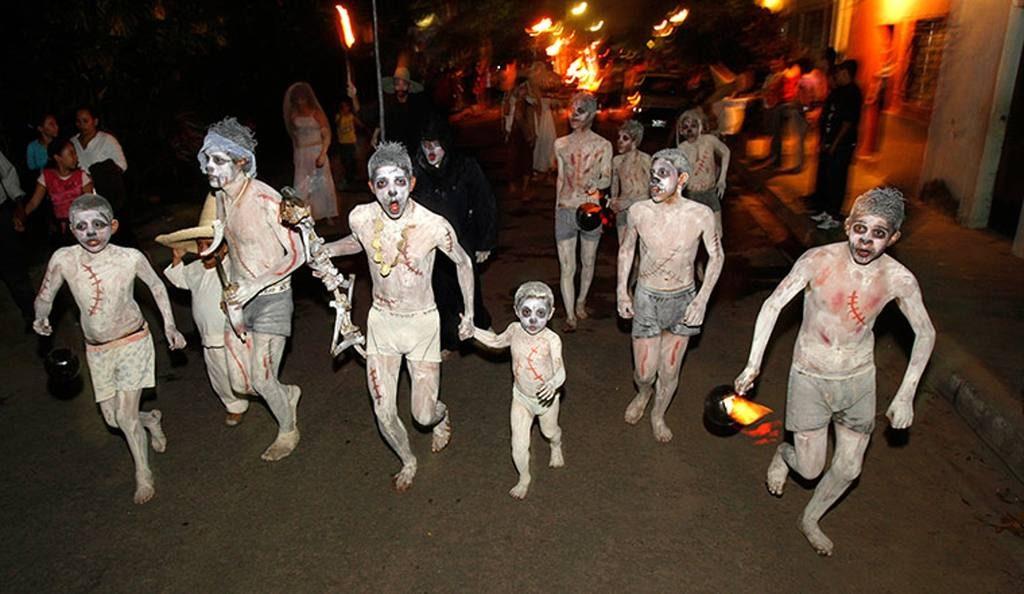 Tonacatepeque se prepara para celebrar el festival de la