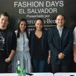 Mercedes Benz Fashion Days 2015