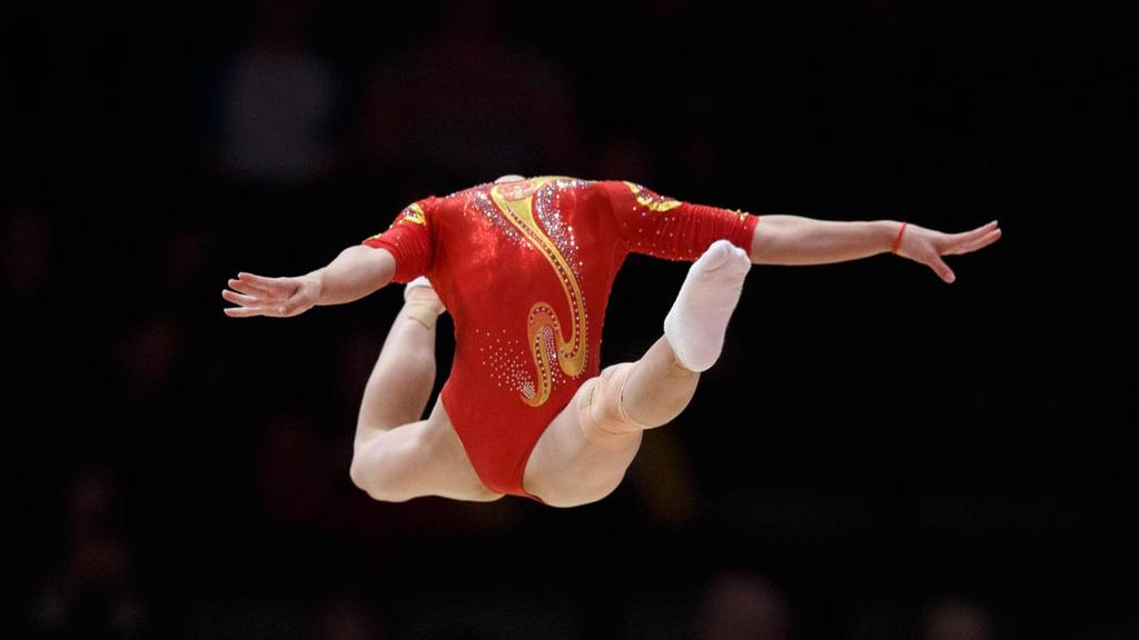 Campeonato Mundial de Gimnasia