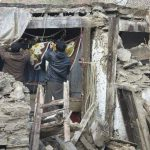Sube la cifra de muertos por terremoto en Pakistán