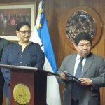 Proyecto de Ley de Reinserción de Pandillas