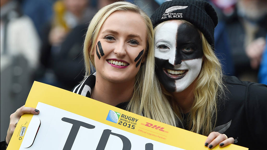 Rugby Union World Cup 2015