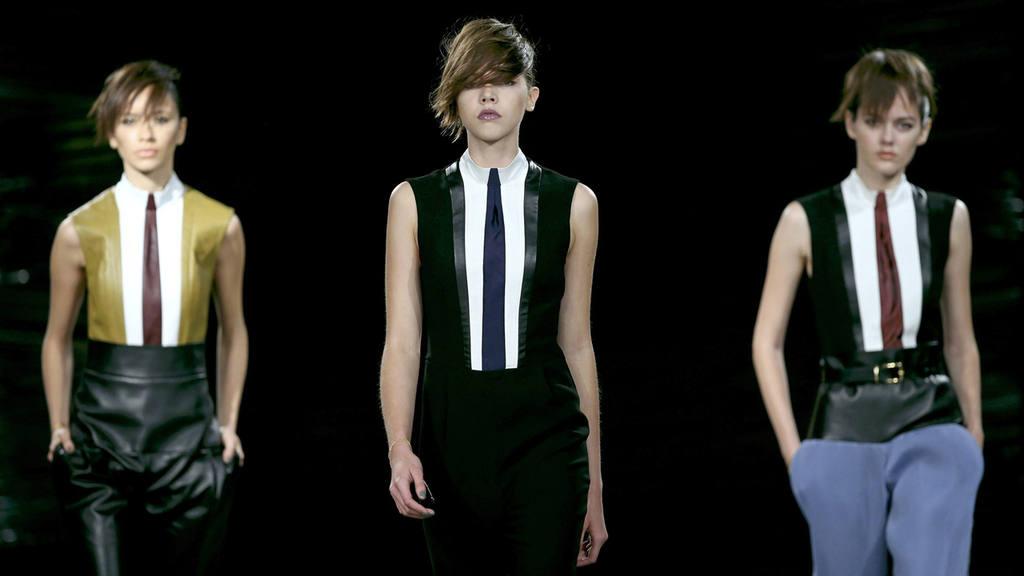 Luis Buchinho - Runway - Portugal Fashion Show