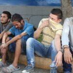 Acusados de amenazar en la Guatemala