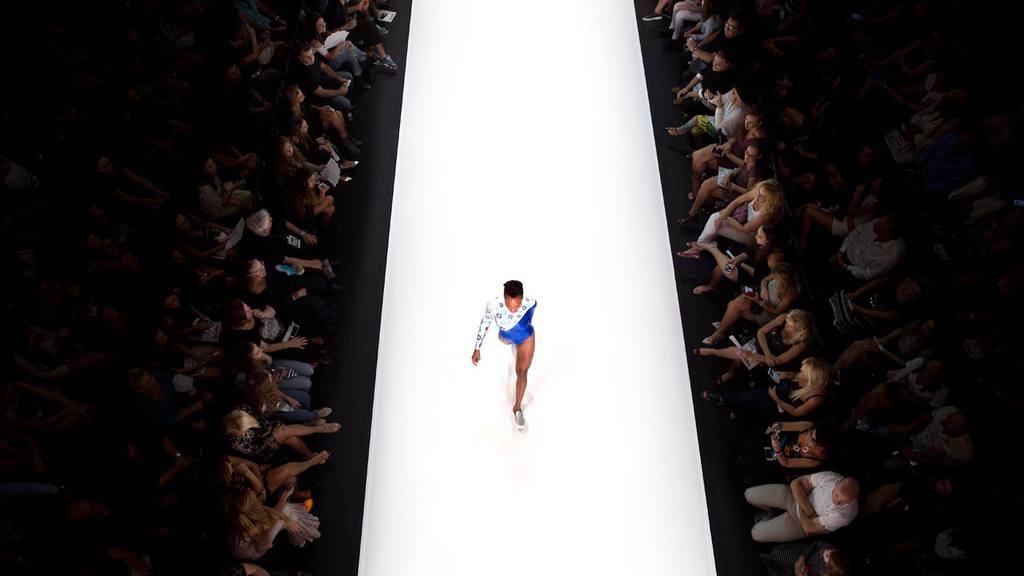 Semana de la Moda en Israel