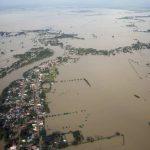 41 muertos por paso de tifón en Filipinas