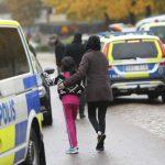 Tres muertos y dos heridos en ataque a escuela de Suecia