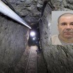 """México captura a operador de fuga de """"El Chapo"""" Guzmán"""