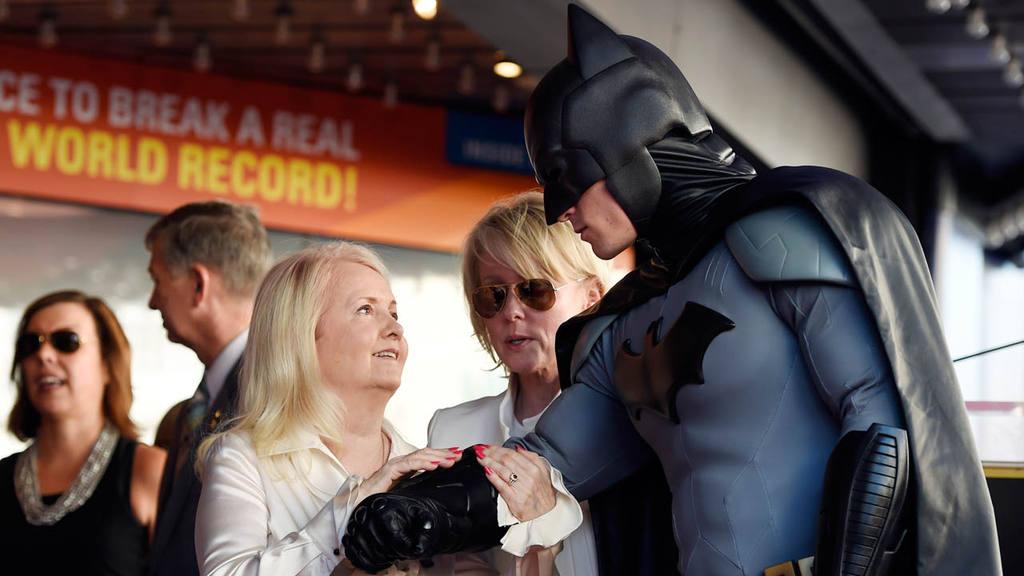 Homenaje a Batman