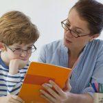 Cómo identificar si tu hijo sufre de dislexia