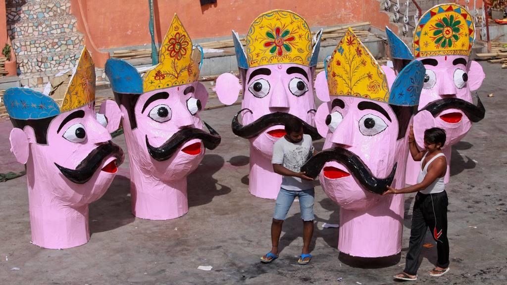 Festival Dussehra