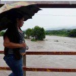 El Observatorio Ambiental advierte más lluvias para los próximos días.