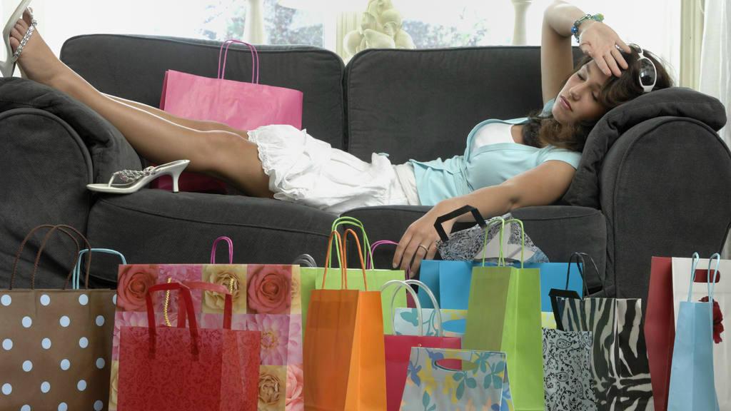 3 consejos para evitar las compras inútiles