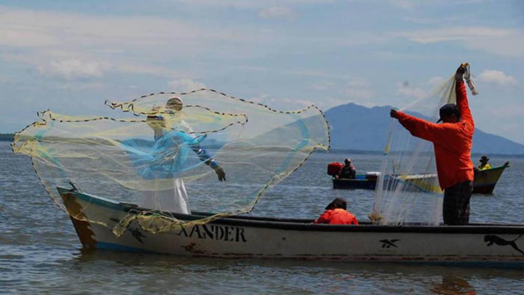 Pescadores La Unión