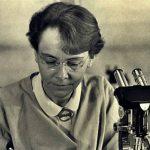 Mujeres de la ciencia