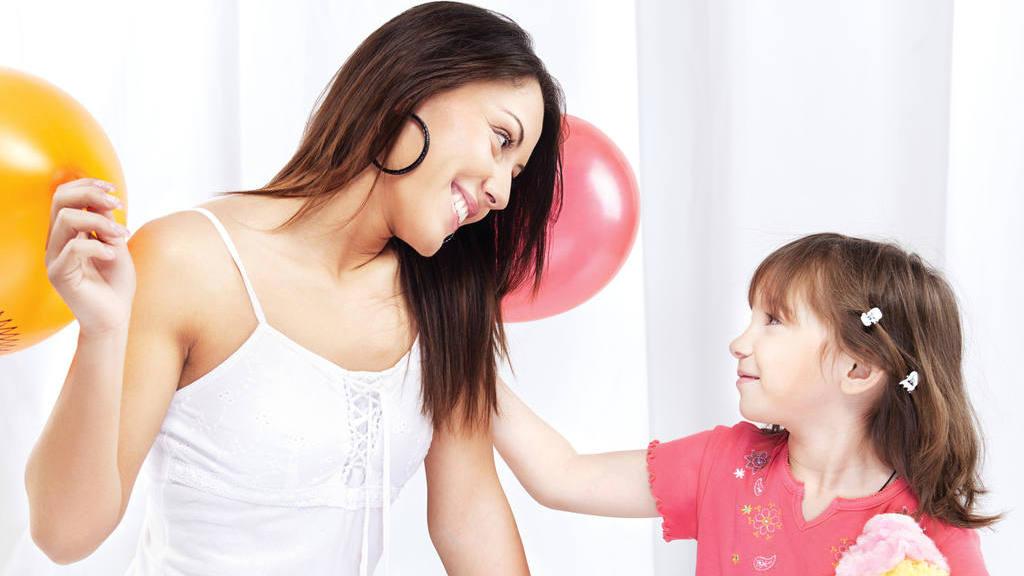 5 maneras de apreciar a las personas que cuidan de tus hijos