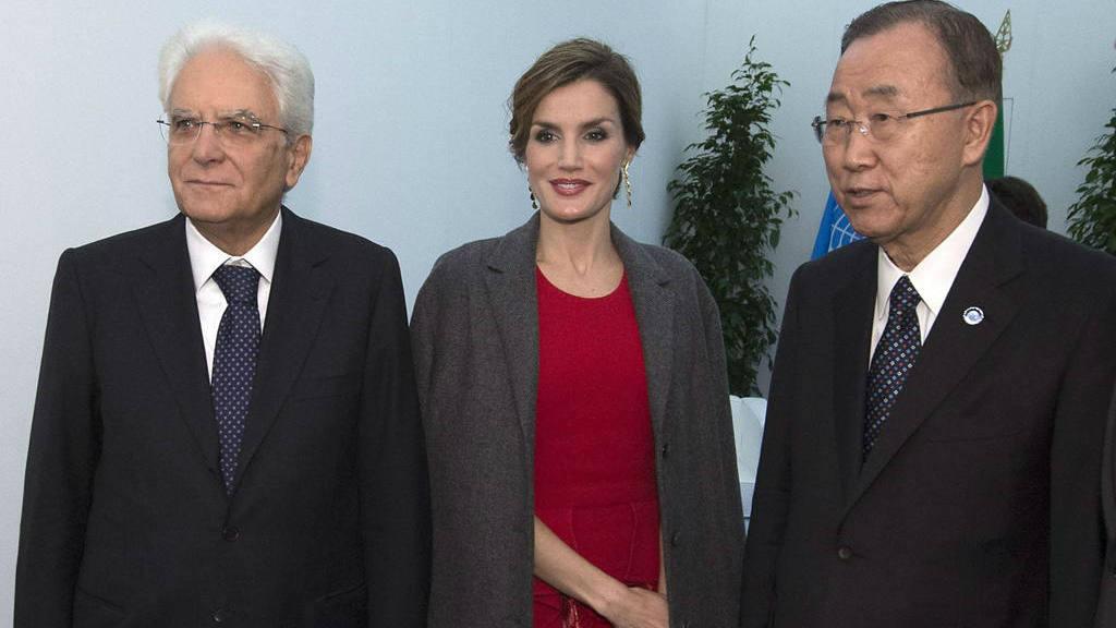 ONU insta a redoblar esfuerzos frente al hambre