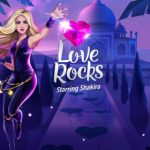 "Shakira lanza videojuego ""Love Rocks"""