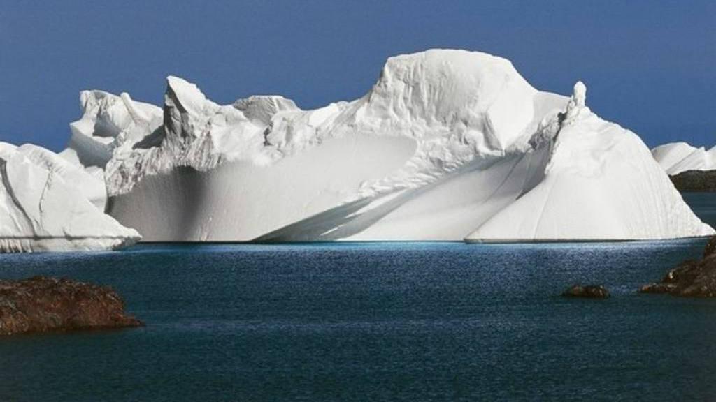 El deshielo de la Antártida hará subir el nivel del mar 3 metros