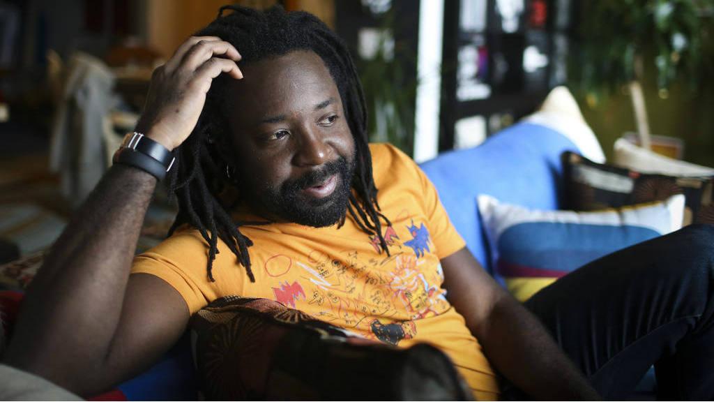 Marlon James, primer jamaicano en ganar el Booker con obra sobre Bob Marley