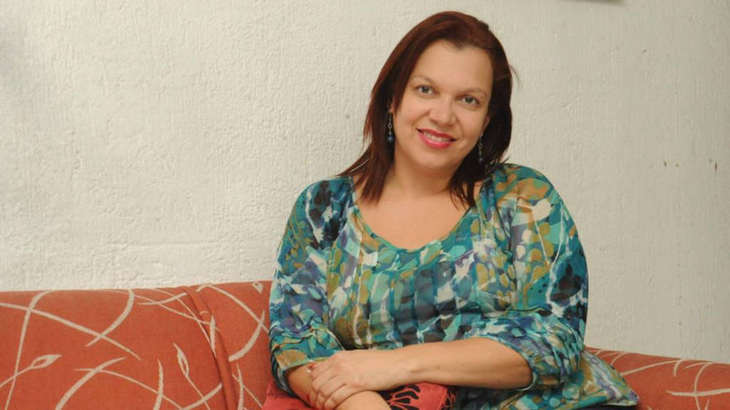 Karla Valencia