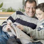 5 sugerencias para formar en tus hijos el hábito de la lectura