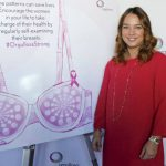 Adamari López invita a las latinas a dejar tabúes y prevenir cáncer de mama